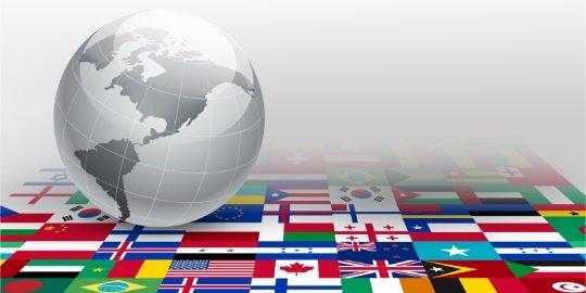 Mehrsprachig, Multilingual