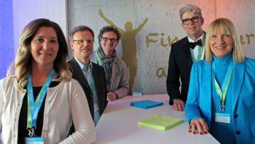 Jubilare werden zu Gründern von EnVita.one
